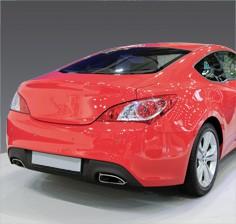 TGC Auto no metalizado premiun
